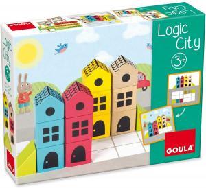 Gioco Logico - Città