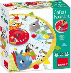 Roulette Safari