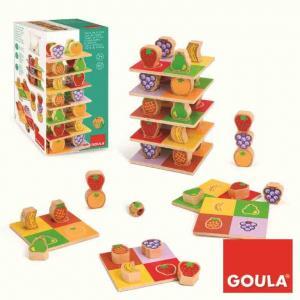 Torre di frutta