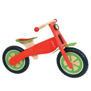 First bike - bici senza pedali in legno