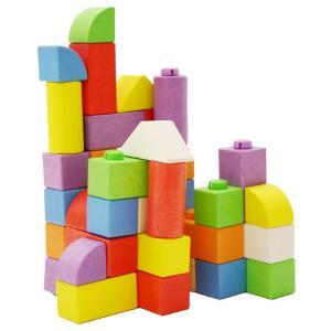 Mattoncini in legno Click Blocks