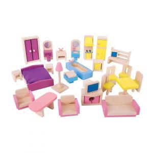 Mobili per casa di bambole