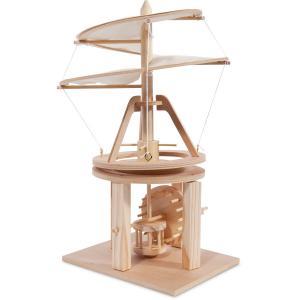 L'elicottero di Leondardo da Vinci