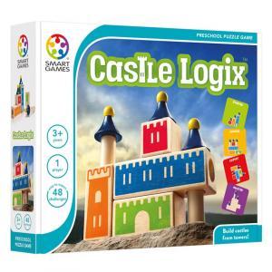 Castello logico- gioco multi-livello