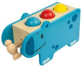 Banco palline e xilofono