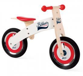 Bicicletta senza pedali in legno Bikloon