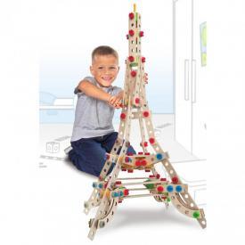 Costruzioni Eichhorn Torre Eiffel