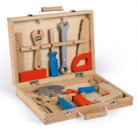 Valigetta con attrezzi Brico Tool Box