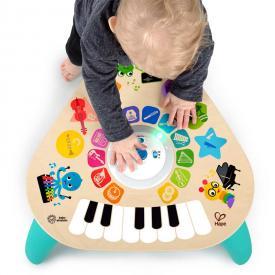 Tavolo sonoro con tecnologia touch