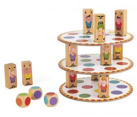 Acrobat - gioco di abilità