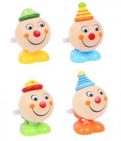 Testa di clown