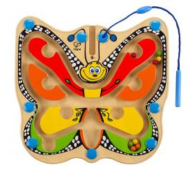 Labirinto farfalla Hape