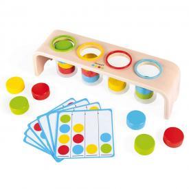 Il gioco dei colori - Gioco didattico